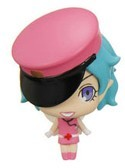 Persona 2 Game Characters Collection Trish Fastener Charm