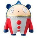 Persona 4 Remix Summer Teddy Wide-eyed Fastener Charm