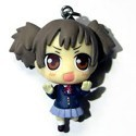 K-On Jun Mascot Cutie Fastener