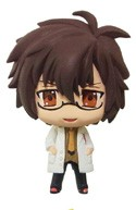 Tales of School Alvin Teacher Fastener Charm