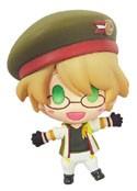 Uta no Prince-Sama Natsuki Shinomiya Mascot Movic Fastener