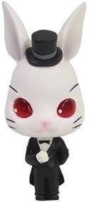 Rozen Maiden Rabbit Kare Kore Mascot Fastener Charm