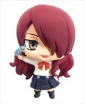 Persona 3 Mitsuru Kare Kore Fastener Charm