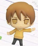Kimi to Boku Yuuki Fastener Mascot