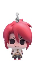 Tales of the Abyss Luke Chara Fortune Fastener Mascot