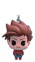 Tales of Symphonia Lloyd Irving Chara Fortune Fastener Mascot