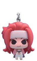 Tales of Symphonia Zelos Wilder Chara Fortune Fastener Mascot