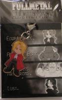 Fullmetal Alchemist Ed