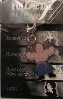 Fullmetal Alchemist Armstrong