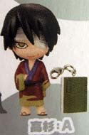 Gintama Prop Plus Petit Takasugi Purple Figure