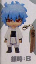 Gintama Prop Plus Petit Gintoki and Sword Figure