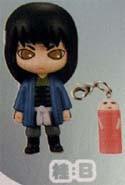 Gintama Prop Plus Petit Katsura and Justaway Figure