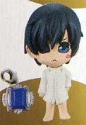 Kuroshitsuji Prop Plus Petit Ciel Pajama Figure