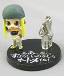 Fullmetal Alchemist Prop Plus Petit Winry w/ Wrench Figure and Fastener