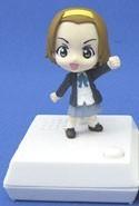 K-On Chibi Voice Figure Ritsu