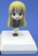 K-On Chibi Voice Figure Mugi
