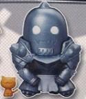 Fullmetal Alchemist 3'' Choco Mint Al B Figure