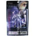 Neon Genesis Evangelion 6'' Rei Figure