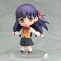 Fate Stay Night Nendoroid Petit Sakura Uniform 3'' Figure