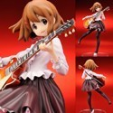 K-On 1/8 Scale Yui Figure Movic Kotobukiya
