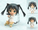 Strike Witches Nendoroid Figure Francesca Lucchini