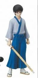 Gintama Styling Daaa Series 3 Trading Figure Shipachi