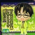 Umineko no Naku Koro ni 3'' Figure George