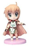 Magical Girl Lyrical Nanoha 3'' Figure Yuuno Scrya