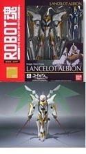 Code Geass Lancelot Robot Spirit Figure