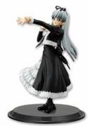 Black Lagoon 003 5'' Gretel Sega Prize Figure