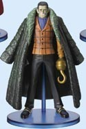 One Piece HSCF Trading Figure 5'' Crocodile