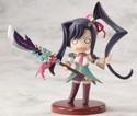 Koihime Musou 3'' Kanu SD Trading Figure