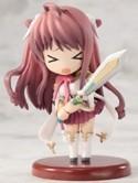 Koihime Musou 3'' Ryuubi SD Trading Figure