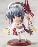 Koihime Musou 3'' Choun Trading Figure