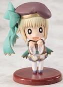 Koihime Musou 3'' Shokatsuryou SD Trading Figure