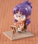 Macross Frontier Petit Chara Land 2'' Nanase Drawing Figure
