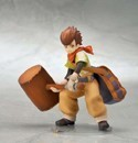 Tales of Vesperia 3'' Karol Trading Figure Vol. 1