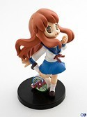 The Melancholy of Suzumiya Haruhi 3'' R-Style Figure Mikuru Uniform