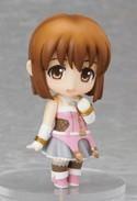 Idolmaster 3'' Hagiwara Yukiho Trading Figure Nendoroid Petit