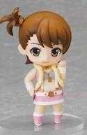 Idolmaster 3'' Futami Ami Trading Figure Nendoroid Petit
