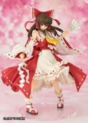 Touhou Project 1/8 Scale Reimu Figure