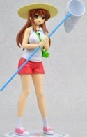 The Melancholy of Suzumiya Haruhi Endless Eight 6'' Mikuru Figure