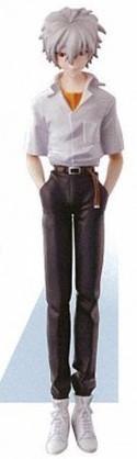 Neon Genesis Evangelion Portraits IX 4'' Trading Figure Kaworu
