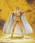 One Piece Figuarts Zero 8'' Kizaru Figure
