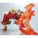 One Piece 3'' Sogeking Action Trading Figure