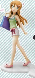 My Sister Can't Be This Cute 6'' Kirino Summer Series Prize Figure