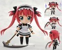 Queen's Blade Airi Nendoroid Figure