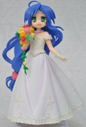 Lucky Star Summer Wedding Prize Figure Konata