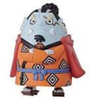 One Piece 3'' Deformaster Series 2 Trading Figure Jinbei