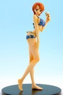 One Piece Nami Snap Collection 6'' Figure